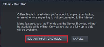 csgo vac was unable to verify your game session