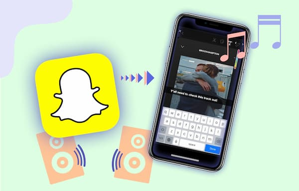 how to do the new snapchat tricks