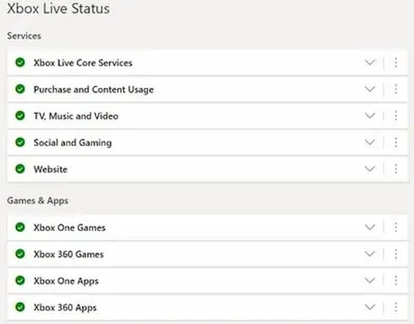 can't connect to your dhcp server xbox one