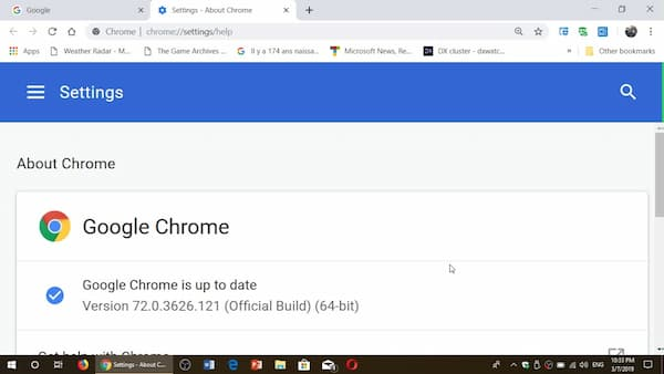 google chromecast source not supported