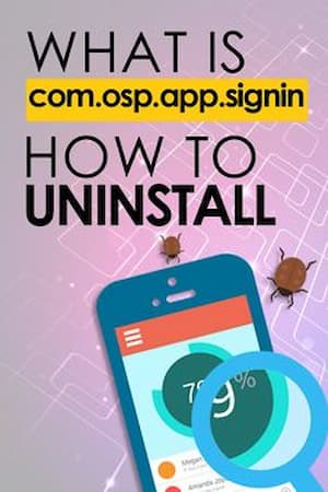 com.osp.app.signin what is it