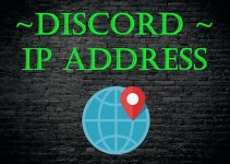 how to get someones ip from discord