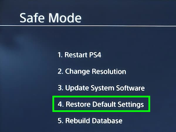 ps4 controller keeps disconnecting from pc usb