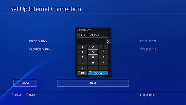 ps4 keeps disconnecting from wifi spectrum