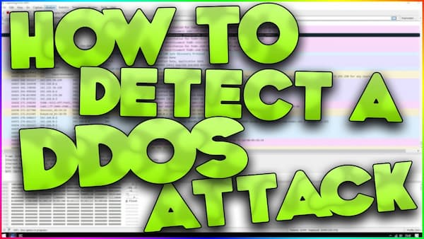 what is dos attack ack scan